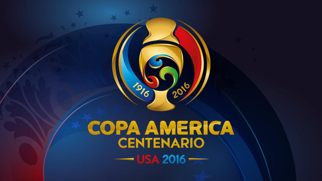 Logo turnieju copa america