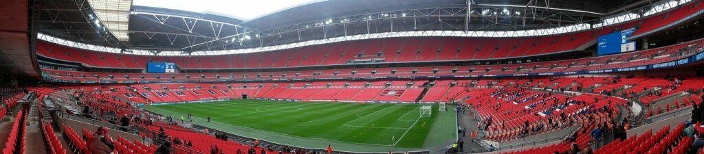 panorama stadionu narodowego