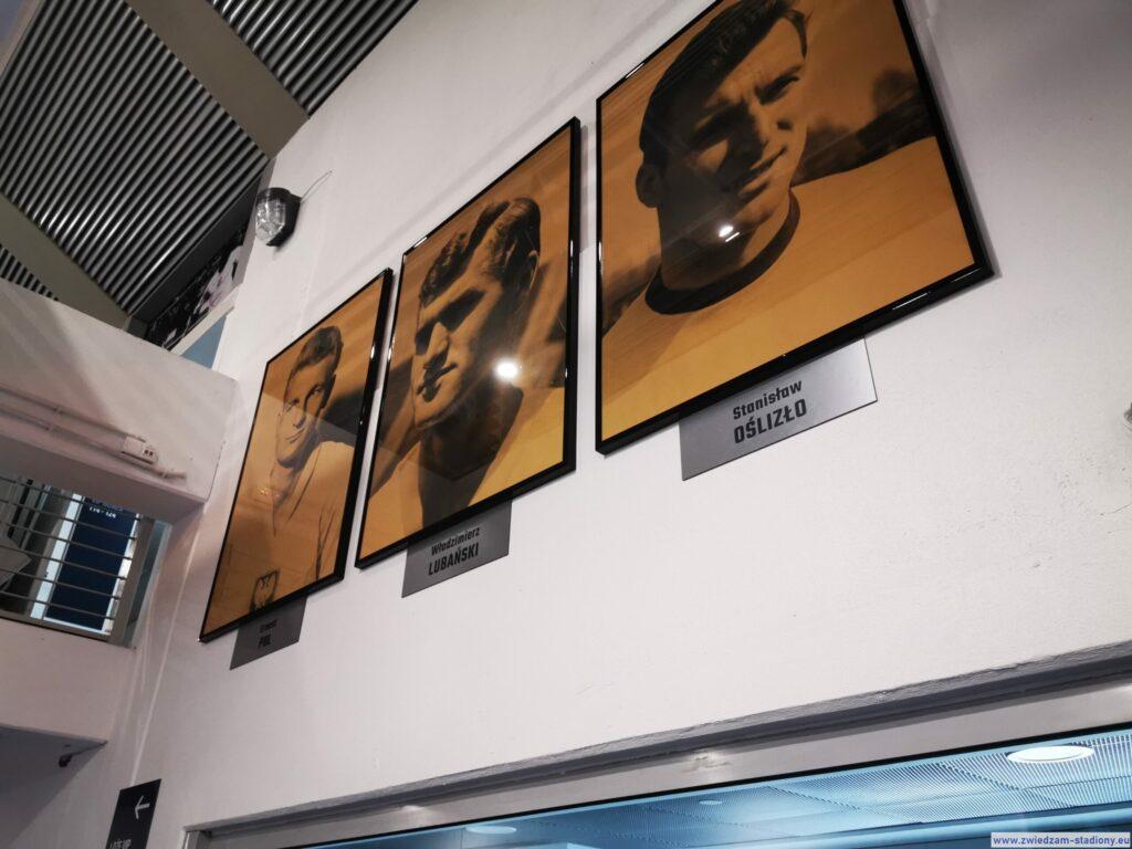 galeria sław śląskiego sportu