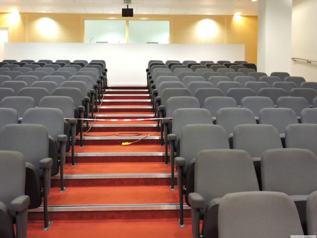 ala konferencyjna na stadionie Emirates Stadium