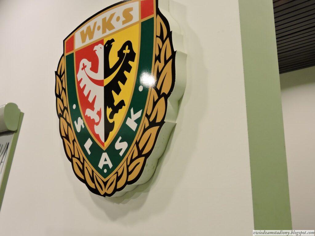 herb wszatni Śląska Wrocław