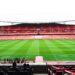 Trybuny Emirates Stadium