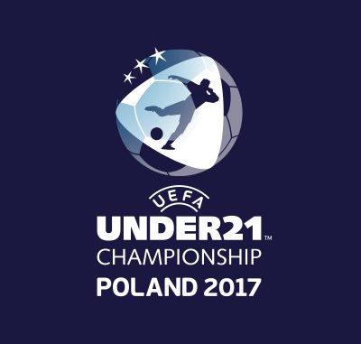 Ulotka Euro 21 2017