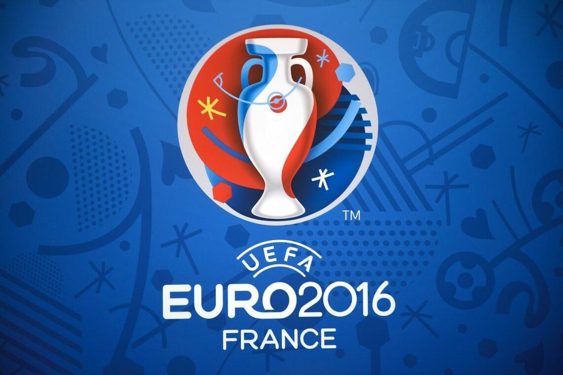 Ulotka Euro 2016 France