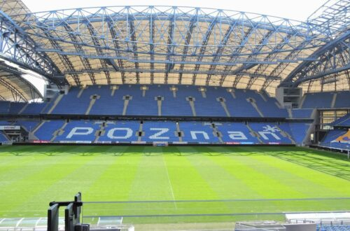 Arena Poznań