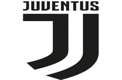 Logo Allianz Stadium w Turynie