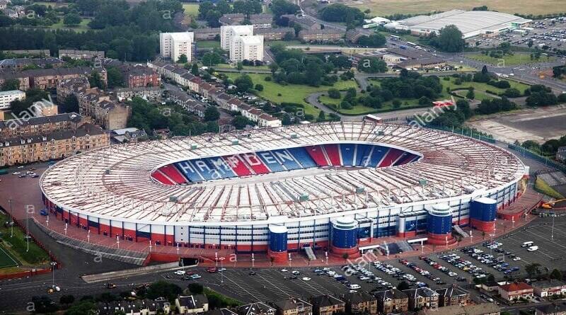 stadionn Hampden Park