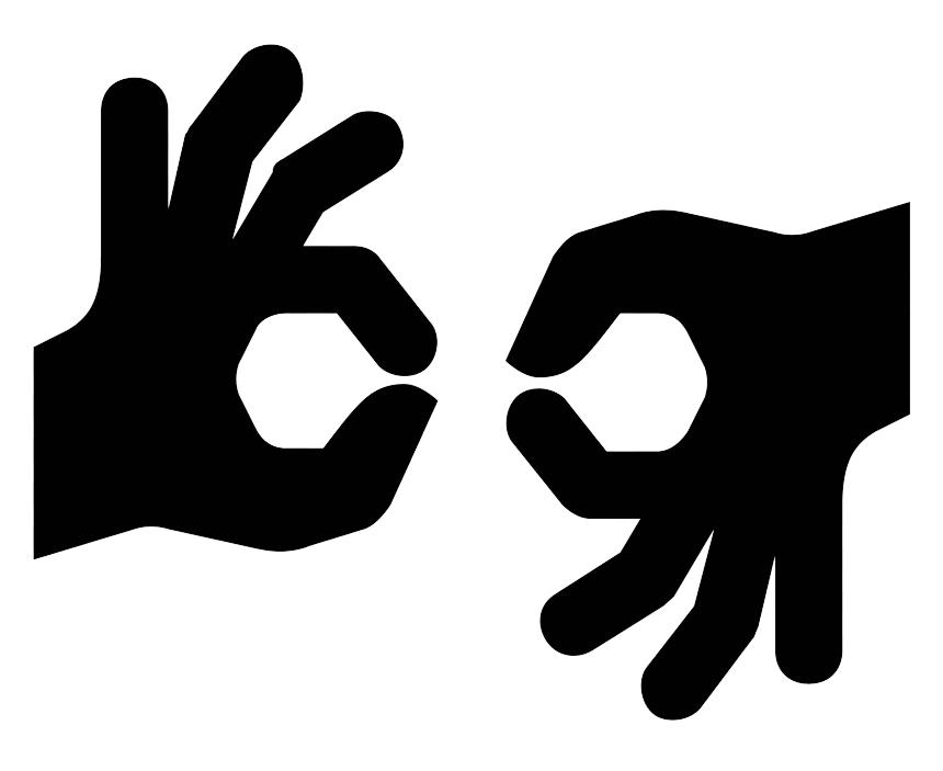 warta poznań uczy języka migowego