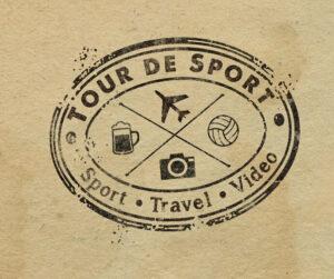 logo kanału TOUR DE SPORT