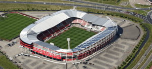AZ Alkmaar - AFAS Stadium