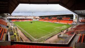 Dundee United - Tannadice Park