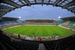 FC Brugge - Jan Breydel Stadium