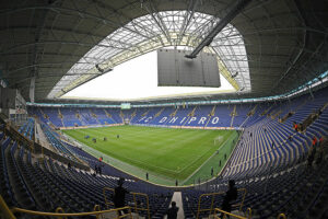 FK Dnipro-Dnipro Arena