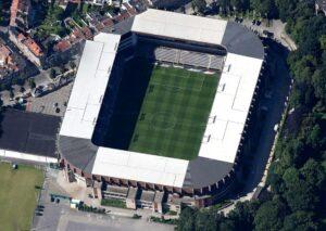 RSC Anderlecht - Constant Vanden Stock