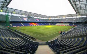 Red Bull Salzburg- Red Bull Arena