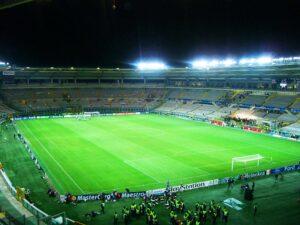 Torino FC- Stadio Comunale di Torino