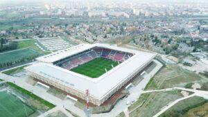 Videoton - MOL Arena