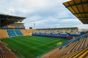 Villareal CF- Estadio De La Ceramica