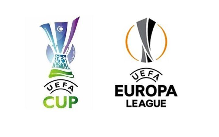 logo pucharu uefa i ligi europy