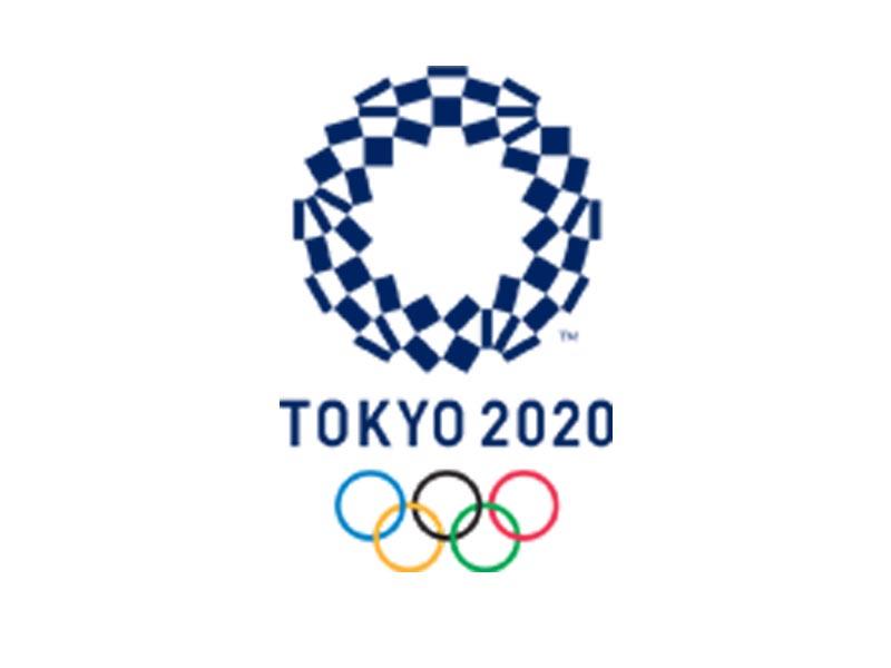 logo igrzysk tokio 2020