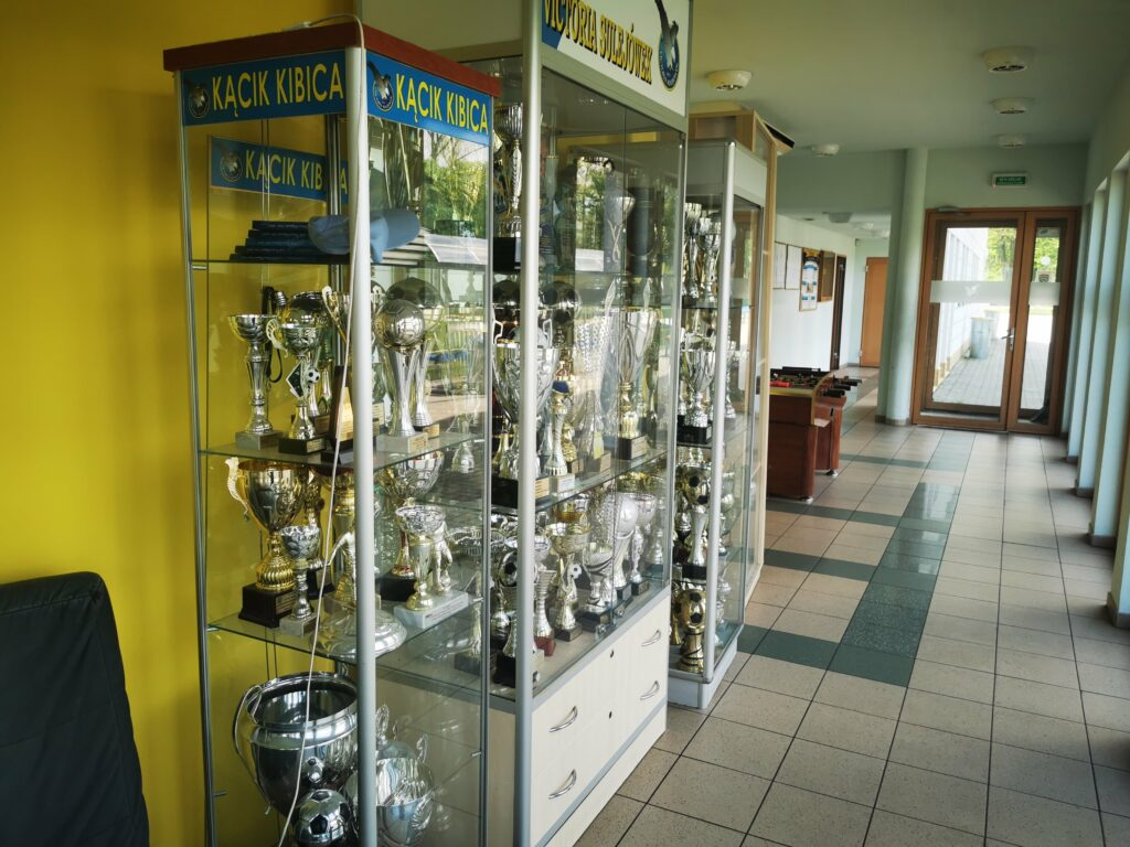 trofea victorii sulejówek