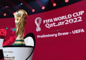 logo mistrzostw swiata katar 2022