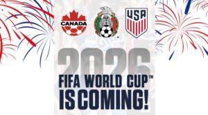 logo mistrzostw swiata w 2026
