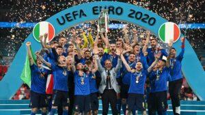 reprezentacja wloch w finale euro2020